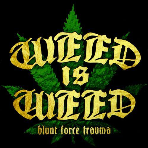 Blunt Force Trauma [CD] 25671804