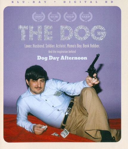 The Dog [Blu-ray] [2013] 25673203