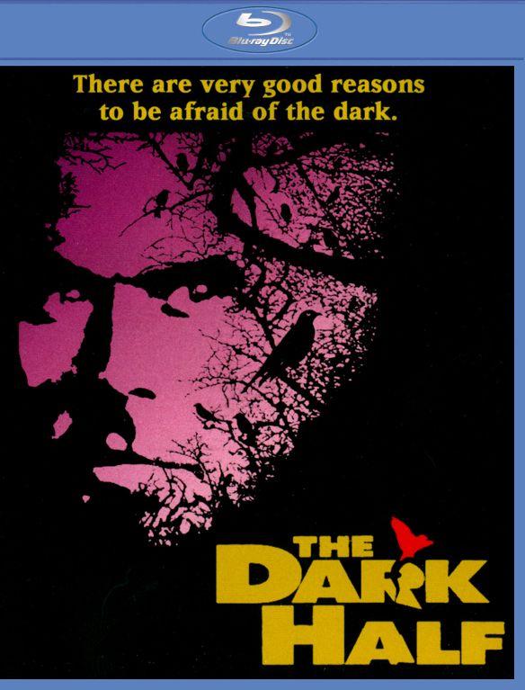 The Dark Half [Blu-ray] 25674792