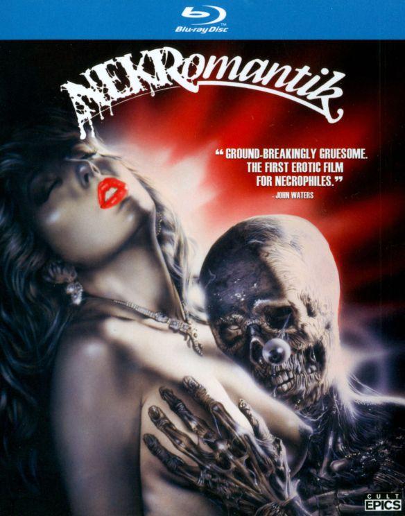 Nekromantik [Blu-ray] [1988] 25675123
