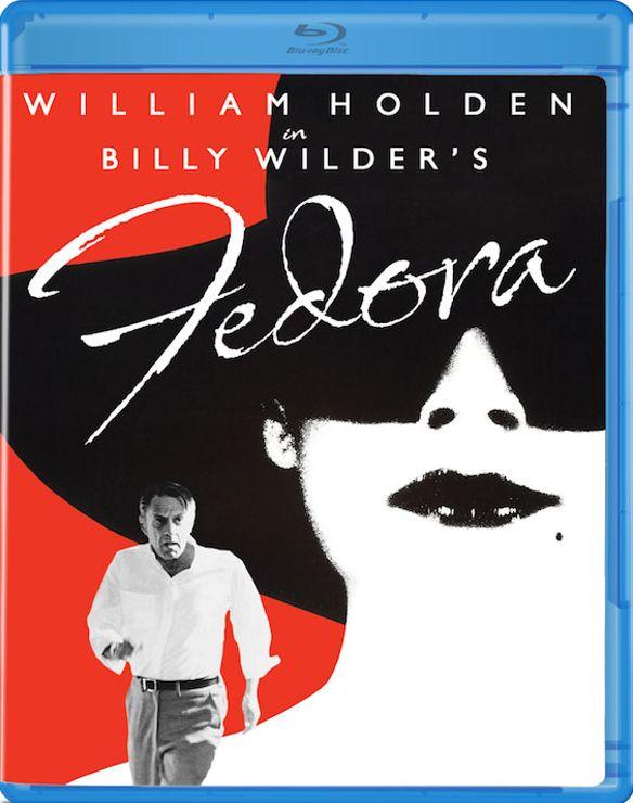 Fedora [Blu-ray] [1978] 25686456