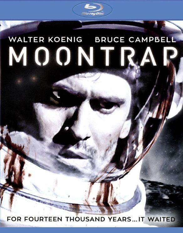 Moontrap [Blu-ray] [1989] 25686465