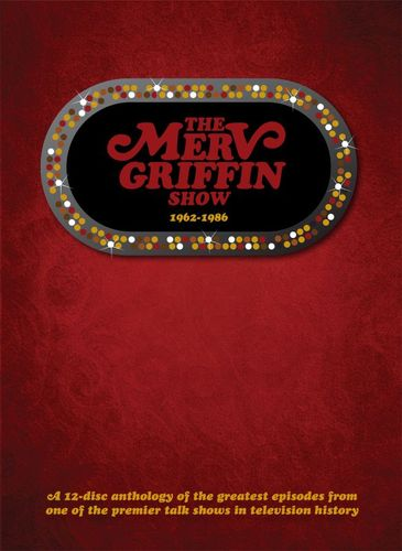The Merv Griffin Show...