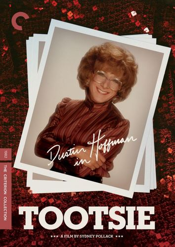 Tootsie [Criterion Collection] [2 Discs] [DVD] [1982] 25693593