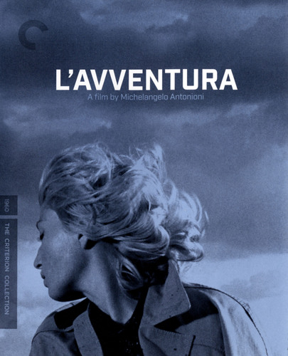 L'Avventura [Criterion Collection] [Blu-ray] [1960] 25693602
