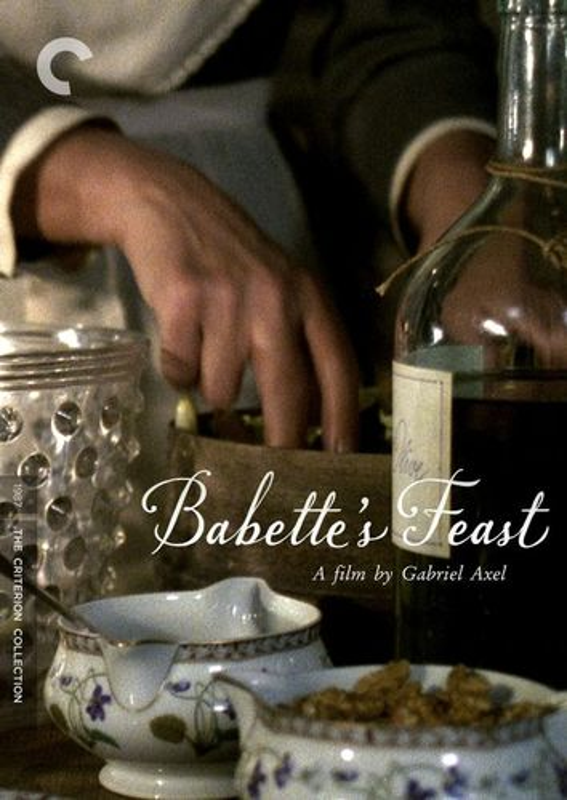 Babette's Feast [Criterion Collection] [2 Discs] [DVD] [1987] 25693639