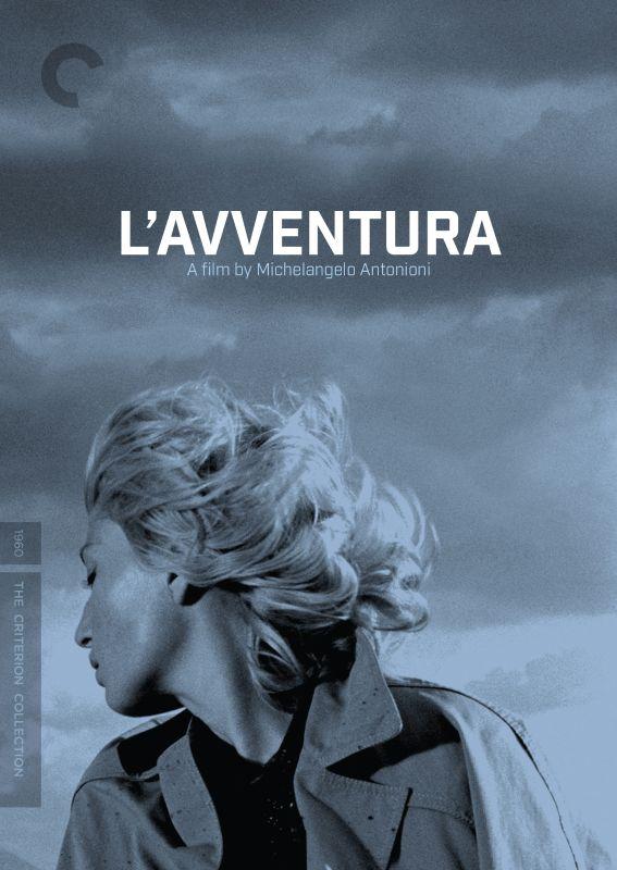 L'Avventura [Criterion Collection] [2 Discs] [DVD] [1960] 25693648