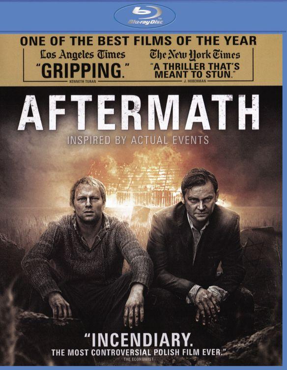 Aftermath [Blu-ray] [2012] 25693911
