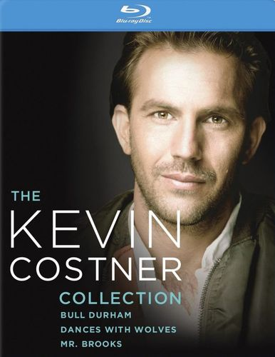 The Kevin Costner Collection [Blu-ray] 25707165