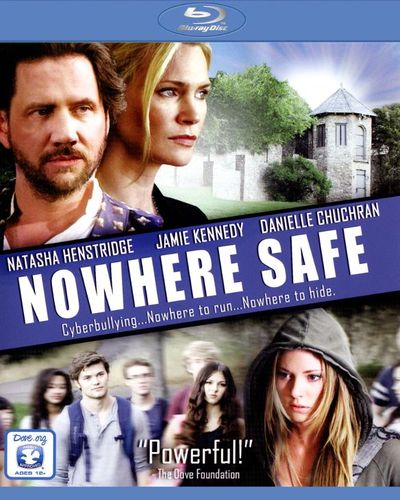 Nowhere Safe [Blu-ray] [2014] 25744326