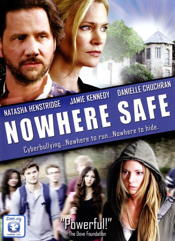 Nowhere Safe [DVD] [2014] 25744335
