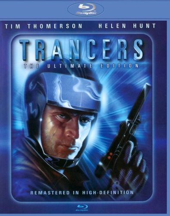 Trancers [Blu-ray] [1985] 25745565