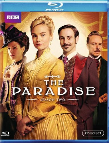 The Paradise: Season Two [2 Discs] [Blu-ray] 25748962