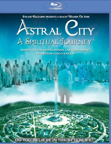 Astral City: A Spiritual Journey [Blu-ray] [2010] 25753403
