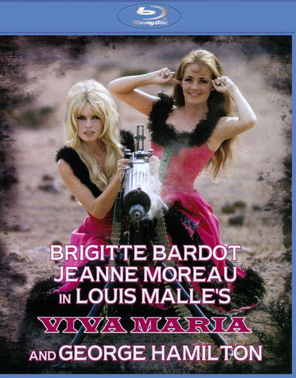 Viva Maria! [Blu-ray] [1965] 25771171