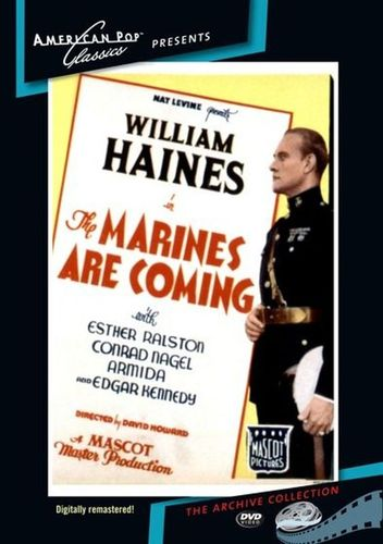 The Marines Are Coming [DVD] [1935] 25772029