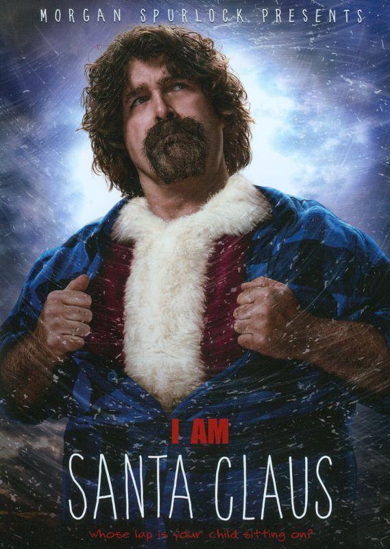 I Am Santa Claus [DVD] [2014] 25779338