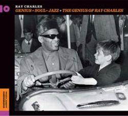 Genius + Soul = Jazz/The Genius of Ray Charles [CD] 25785527