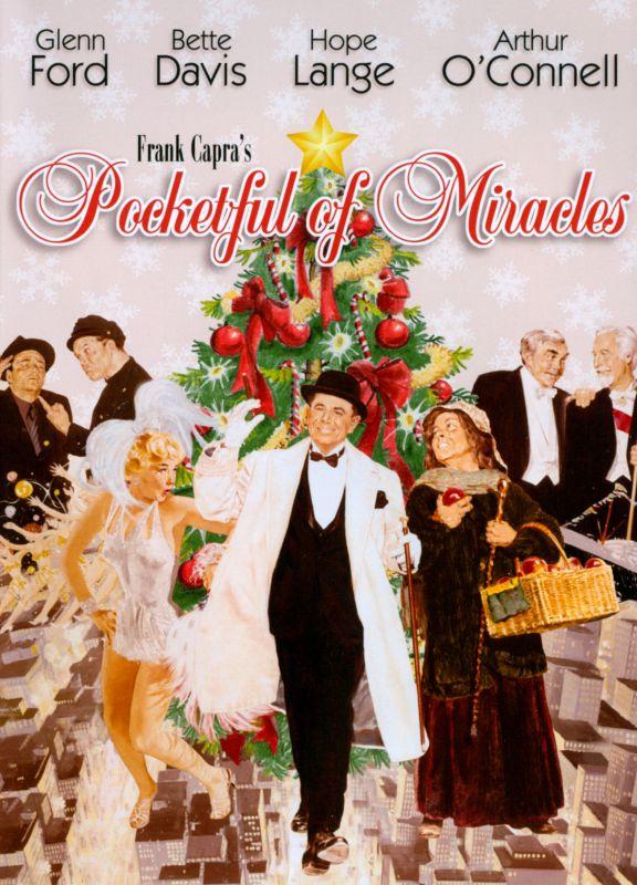 Pocketful of Miracles [DVD] [1961] 25791153