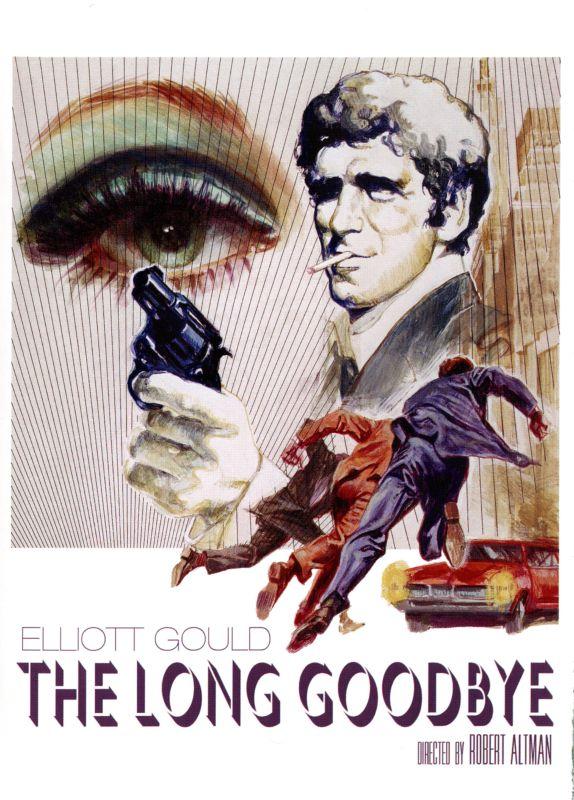The Long Goodbye [DVD] [1973] 25791162