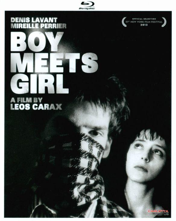 Boy Meets Girl [Blu-ray] [1984] 25791204