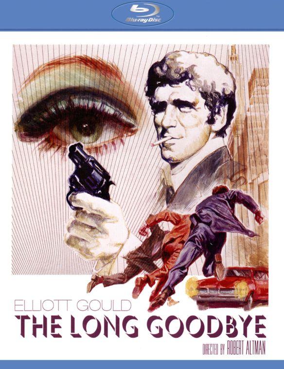 The Long Goodbye [Blu-ray] [1973] 25791259