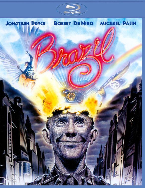 Brazil [Blu-ray] [1985] 2579205