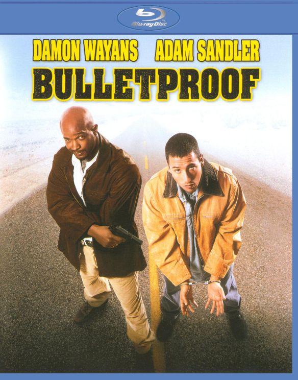 Bulletproof [Blu-ray] [1996] 2579269