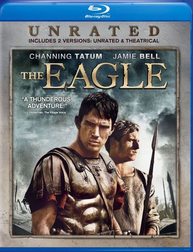 The Eagle [Blu-ray] [Rated/Unrated] [2011] 2579278