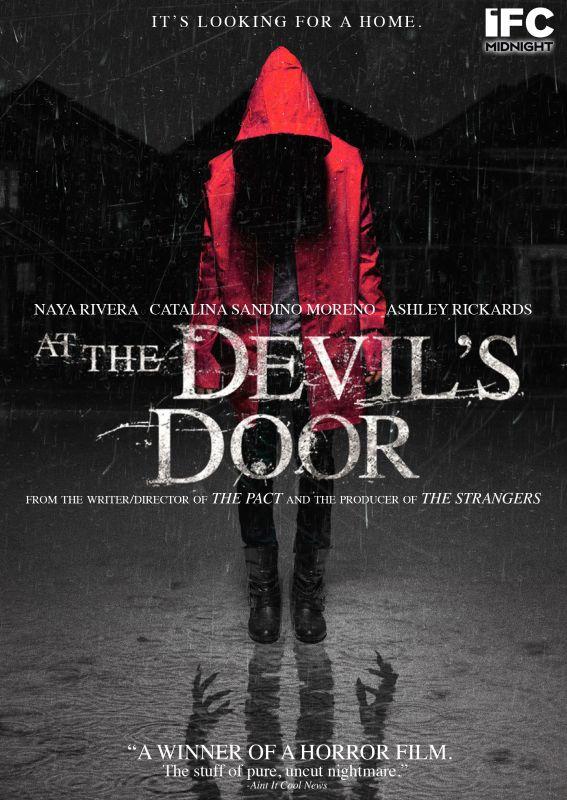 At the Devil's Door [DVD] [2014] 25793361