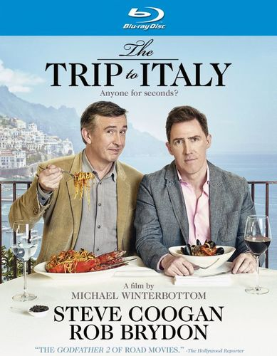 The Trip to Italy [Blu-ray] [2014] 25793403
