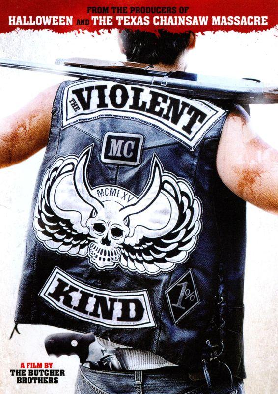 The Violent Kind [DVD] [2010] 2579408
