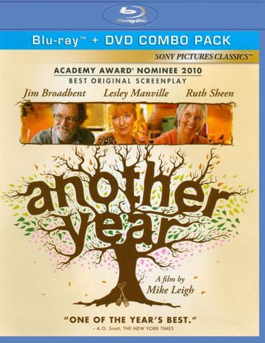 Another Year [2 Discs] [Blu-ray/DVD] [2010] 2579435