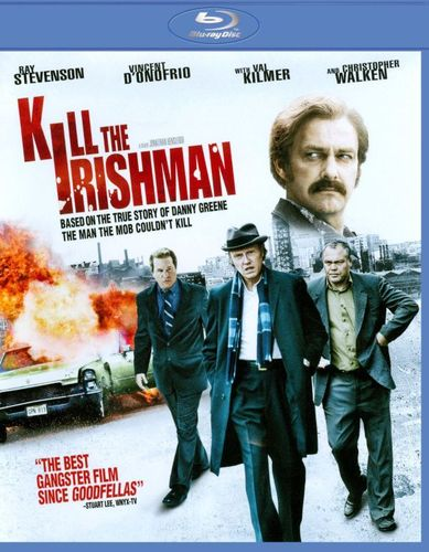 Kill the Irishman [Blu-ray] [2011] 2579693