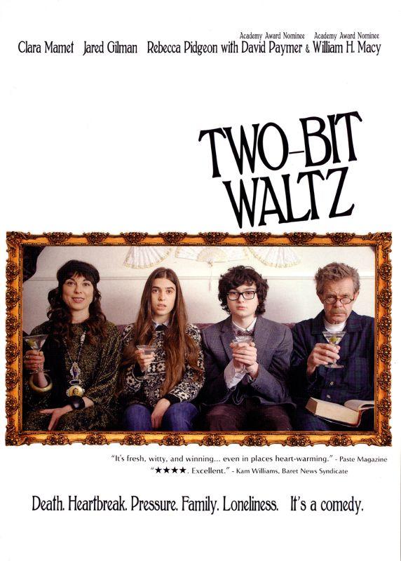 Two-Bit Waltz [DVD] [2014] 25798147