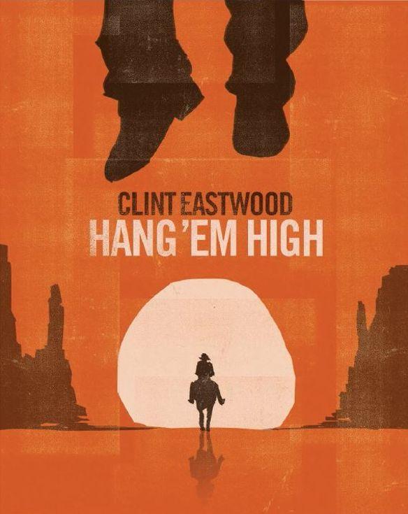 Hang 'Em High [Blu-ray] [1968] 2579993