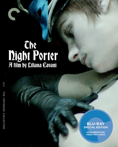 The Night Porter [Criterion Collection] [Blu-ray] [1974] 25807068