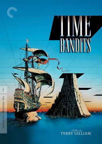 Time Bandits [Criterion Collection] [2 Discs] [DVD] [1981] 25807128