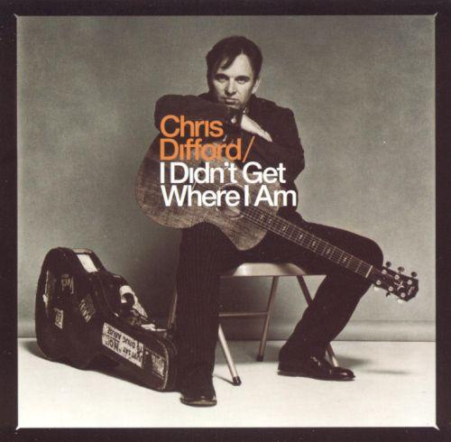 I Didn't Get Where I Am [LP] - VINYL 25836153