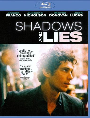 Shadows and Lies [Blu-ray] [2010] 2584167