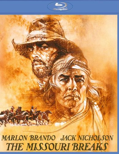 The Missouri Breaks [Blu-ray] [1976] 25846255