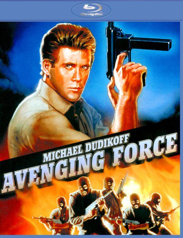Avenging Force [Blu-ray] [1986] 25846387