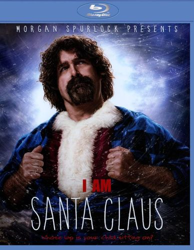 I Am Santa Claus [Blu-ray] [2014] 25853324