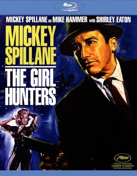 The Girl Hunters [Blu-ray] [1963] 25864492