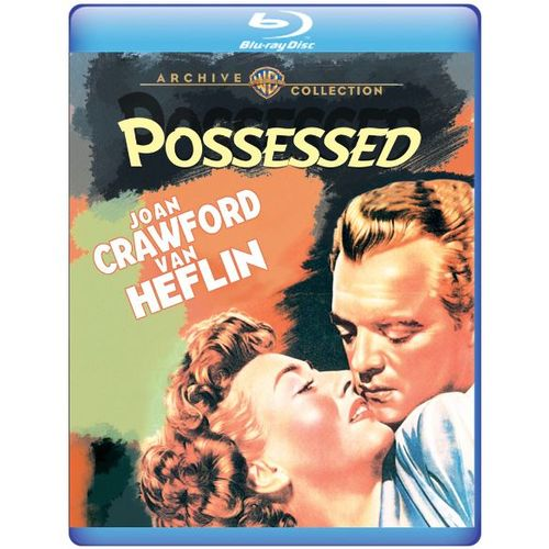 Possessed [Blu-ray] [1947] 25879668