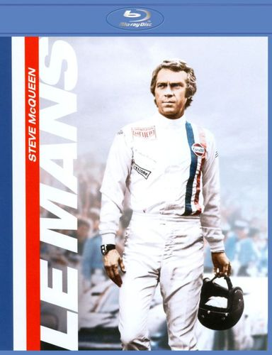 Le Mans [Blu-ray] [1971] 2588921
