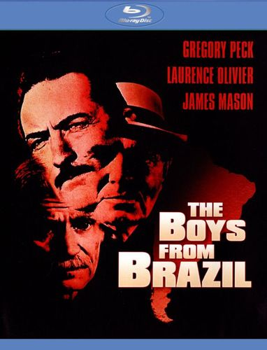 The Boys From Brazil [Blu-ray] [1978] 25916028