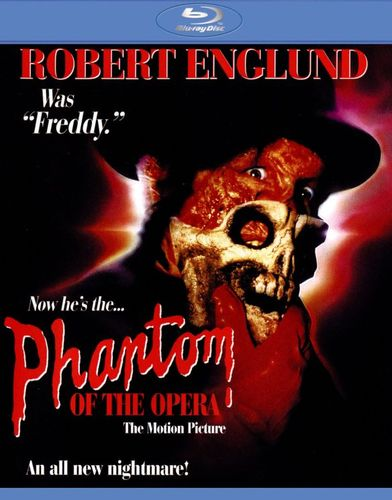 The Phantom of the Opera [Blu-ray] [1989] 25916352
