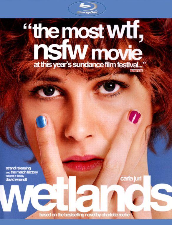 Wetlands [Blu-ray] [2013] 25920885