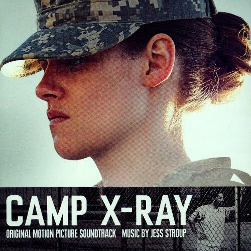 Camp X-Ray [CD] 25921074